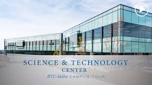 My Map Byu Campus Tours
