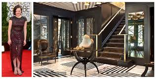art deco interior design dark and playful take on traditional