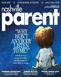 nashville parent magazine september 2017 by day communications