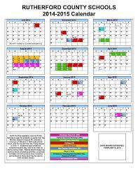 academic calendar template best 25 calendar 2015 ideas on