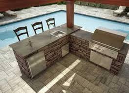 Eldorado Outdoor Fireplace by Eldorado Outdoor Living Fizzano Brothers Concrete Products