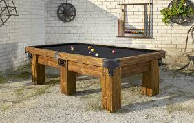 Rustic Pool Table Lights by Rustic Log Pool Tables