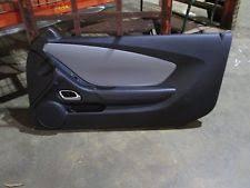 1999 Camaro Interior Interior Door Panels U0026 Parts For Chevrolet Camaro Ebay