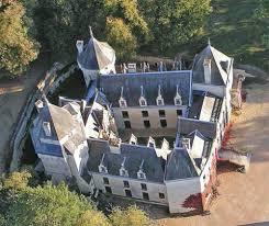 chateau de la loire chambre d hote chambre d hôte dans un prestigieux château de la à ternay