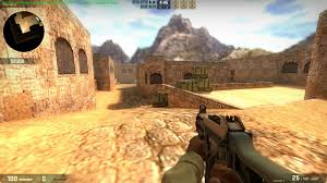 Biggest Video Game Maps Counter Strike U0027s Best Map Recreated In The New Halo Wired