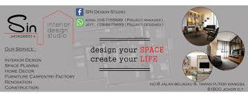 sin interior design studio we at sin interior design studio