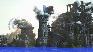 Minecraft New York Map by Minecraft U0027s Industrial Revolution Maps Are Suitably Magical