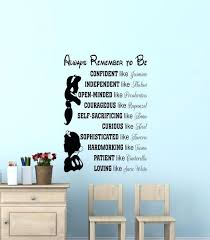 Nursery Sayings Wall Decals Awesome Baby Nursery Wall Quotes Decals Princess Wall Quotes Signs