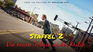 Breaking Bad Episodenguide Better Call Saul Die Neuen Folgen In Der Kritik U2013 Auf U201ebreaking