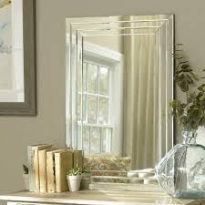 How To Make A Small Curtain How To Use Mirrors To Make A Small Space Seem Bigger My