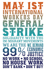 may day directory occupy general strike in 135 cities