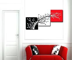 red and black home decor red black white home decor thomasnucci