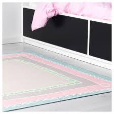 Rubber Backed Bathroom Rugs by Vänskaplig Rug Ikea