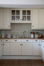 Tongue And Groove Kitchen Cabinet Doors Various Kitchen Wood Painted Units With Tongue And Groove