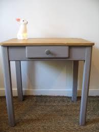 petit bureau ancien l antichambre décoration meubles patinés vintage mobilier