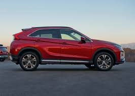Mitsubishi Eclipse Cross Suv Review 2017 Parkers