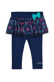 Modre by Desigual Modré Dětské Legíny Roser Dětské Legíny Different Cz
