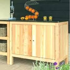 meuble cuisine exterieure bois ikea meubles cuisine bas meuble cuisine exterieure bois meuble