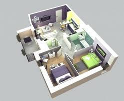 Bedroom Floor Design Three Bedroom Floor Plan House Design House Design Plans Best Of