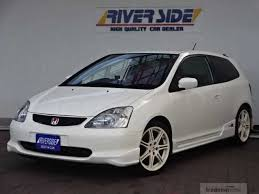 used honda civic type r 2002 for sale stock tradecarview