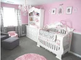 Pink And Grey Nursery Decor Baby Nursery Decor Best Wainscoting Baby Nursery Ideas Pink