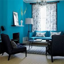 interior turquoise color paint room home builders garage doors