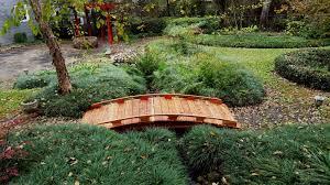 japanese garden bridges 4 20ft