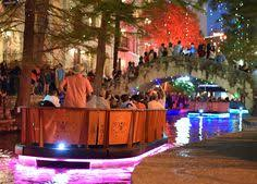 river of lights tickets san antonio texas river walk christmas scenery pinterest san