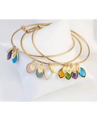 mothers bracelet amazing deal on custom birthstone charm bracelet for mothers