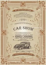kings landing car show nb antique auto club inc