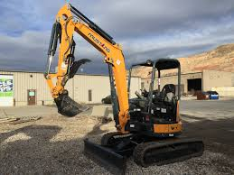 yanmar mini excavator utah nevada idaho dogface equipment