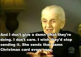 Fruitcake Meme - fruitcake lady on christmas newsletters album on imgur