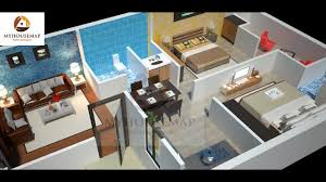 indian small house interior design ideas luxuries two bedroom