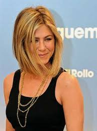 Bob Frisuren Aniston by Aniston Highlights Hairstyle I