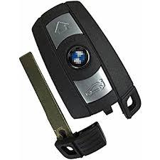 bmw x5 replacement key cost amazon com bmw comfort access key fob battery oem car electronics