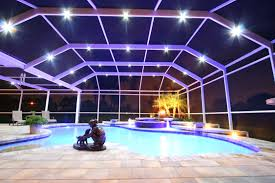 patio ideas led exterior string lights led patio string lights