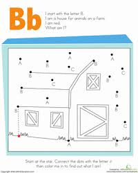 free worksheets b worksheets for preschoolers free math
