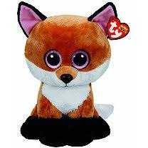 beanie boos entertainer