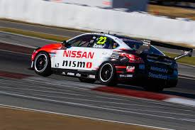 nissan australia financial services pic gallery barbagallo supercars action motorsport inside sport