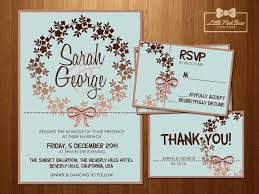 wedding invitations minted mint gold wedding invitation rsvp thank you set