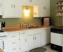 Paint Ideas Kitchen Kitchen Attractive Green Kitchen Cabinets Remodeling Ideas