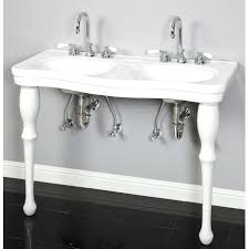 pedestal sink with legs sink surprising pedestal sink withegs photos inspirations two