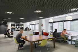uli global office headquarters uli case studies