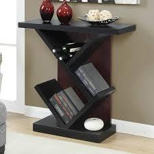 wine rack console table black mahogany wine rack console table bar bistro serving unique