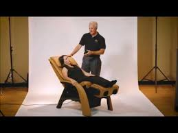 Human Touch Perfect Chair Replacement Parts Human Touch Perfect Chair Zero Gravity Recliner Instructional
