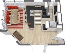 eat in kitchen floor plans 4 eat in kitchen ideas roomsketcher