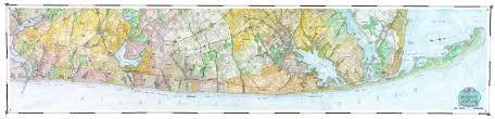 Map Of Wildwood Nj Coastal Art Maps