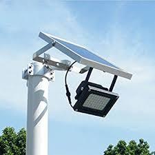Solar Spot Lights Outdoor Solar Powered Floodlight Spotlight Outdoor