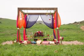 Wooden Tent by San Diego Party U0026 Wedding Rentals Platinum Event Rentals