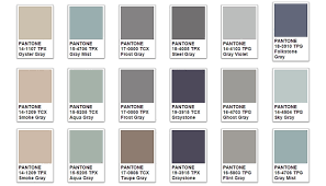 poor color gray it gets a really bad rap read more about why